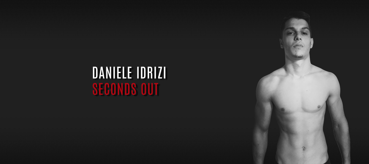 Daniele Idrizi - Seconds Out