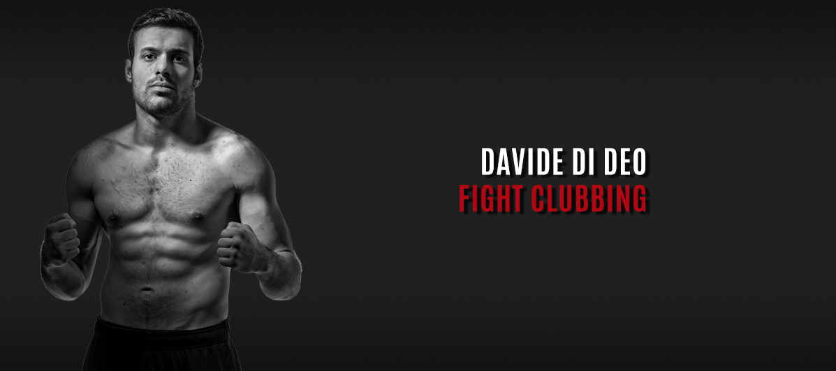 Davide di Deo - Fight Clubbing