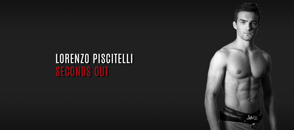 Lorenzo Piscitelli - Seconds Out