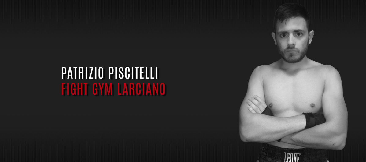 Patrizio Piscitelli - Fight Gym